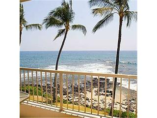 Kona Reef A25 - Big Island Hawaii vacation rentals