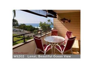 White Sands Village#202 - Kailua-Kona vacation rentals