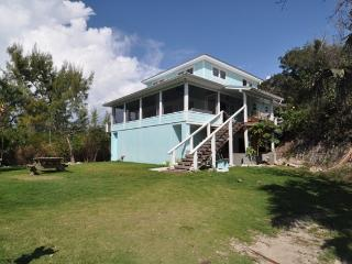 Coco Hide Away, on Coco Bay - Green Turtle Cay vacation rentals