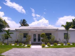 Secluded South Beach Pool Home - Miami Beach vacation rentals