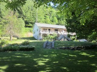Riverdream Location: Boone / Valle Crucis - Blue Ridge Mountains vacation rentals