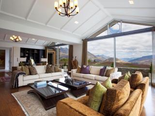 Kumanu Luxury Villa, Queenstown - South Island vacation rentals