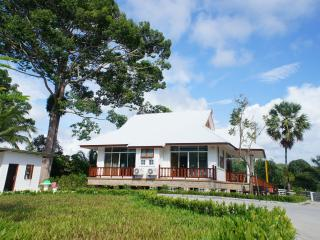 Brand new* Beach house1 holiday rental in Phangnga - Phangnga vacation rentals