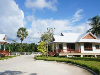 Brand new* Beach house2 holiday rental in Phangnga - Phangnga vacation rentals