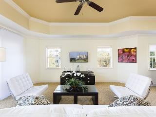 Whisper Way Oasis - Luxury 3 Bed Condo | Furnished October 2014 - Reunion vacation rentals