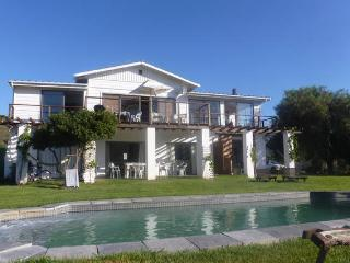 Perfect House with Deck and Internet Access - Breede River vacation rentals