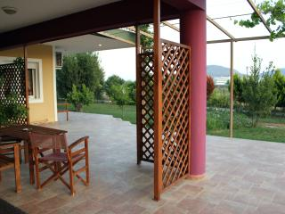 "Ground floor Studio for 2 ""Iraio"" near Nafplion - Nauplion vacation rentals"