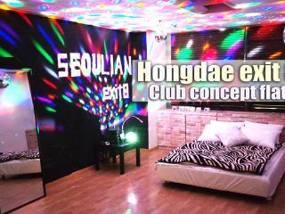 [Seoulian]Hongdae Stn. Exit 8. 1min - Chungcheongnam-do vacation rentals
