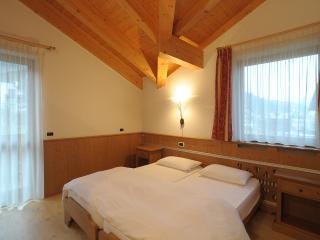Appartamenti Villa Elisa | Bilocale x 2 persone - Falcade vacation rentals