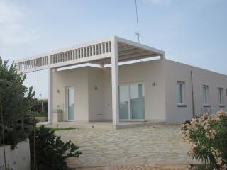 """Villa fronte mare """"La Conchiglia"""" - Petrosino vacation rentals"""