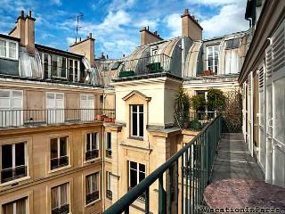 St Germain Winner! One Bedroom - Paris vacation rentals