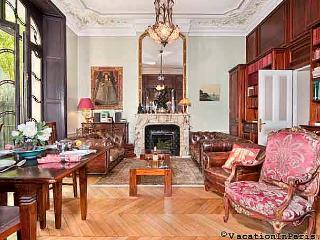 Parc Monceau Extraordinaire Two Bedroom - ID# 240 - Ile-de-France (Paris Region) vacation rentals