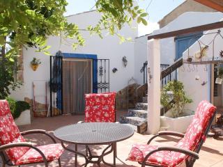 Vakantiehuisje  Cortijo del Sabado - Almeria Province vacation rentals