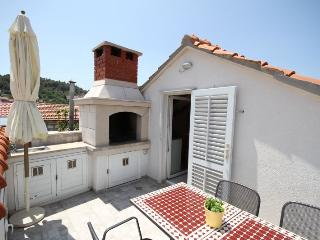 Romantic Condo with Internet Access and A/C - Korcula Town vacation rentals