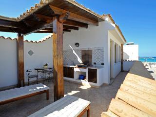Casa Sole - San Vito Lo Capo-20mt dalla spiaggia - San Vito lo Capo vacation rentals