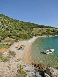 ROBINSON TOURISM Brac private beach&Boat - Sumartin vacation rentals