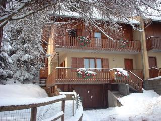 Villa nelle Dolomiti Folgarida - Folgarida vacation rentals