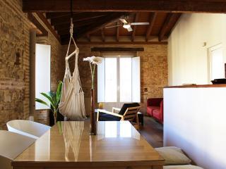 La Buhardilla _ Bright, central, & fully equipped - Valencia vacation rentals