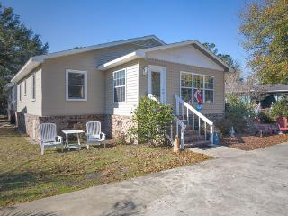 Serenity Haven-pet friendly walk to beach!! - Garden City Beach vacation rentals