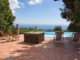 Nice Catania Villa rental with Internet Access - Catania vacation rentals