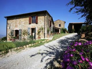 Villa Biancella - Monticchiello vacation rentals