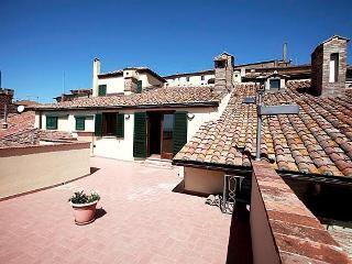 Apartment Corona - Cortona vacation rentals