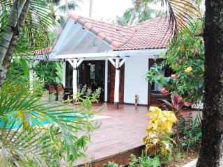 Villa El Secreto Charming Villa Steps from Beach - Las Terrenas vacation rentals