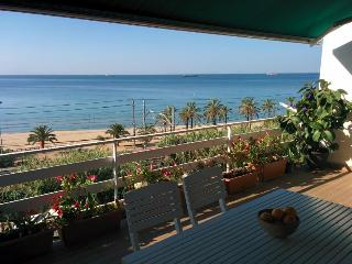 Sea Views From Tarragona City - Next To The Amphit - Province of Tarragona vacation rentals