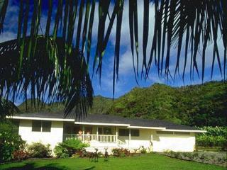 Hale O' Wailele ~ Mountain View Kapaa Home w/ Pool & Jacuzzi - 7th Night FREE - Kapaa vacation rentals