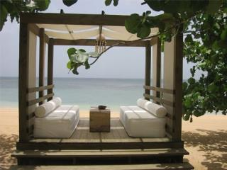 Magical Nature in Las Terrenas Cook/Clean Included - Las Terrenas vacation rentals