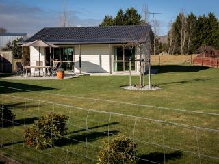 Cobham Cottage Omakau  Central Otago - Alexandra vacation rentals