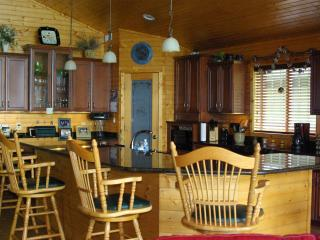 Nice House with Deck and Internet Access - Rush City vacation rentals