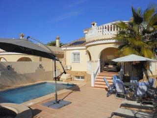 (488) Casa Juana (1) - Gran Alacant vacation rentals