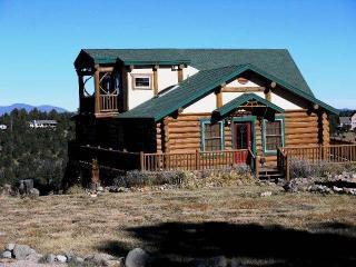 Eagle View Lodge - Ruidoso vacation rentals