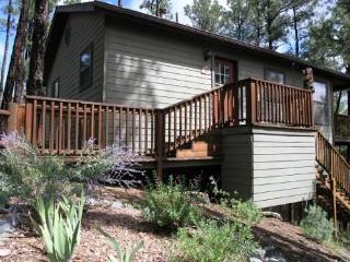 Pinecone Cabin - Ruidoso vacation rentals