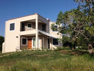 2 bedroom House with Deck in Eresos - Eresos vacation rentals