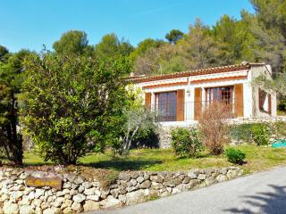 Typical Provencal house in a quiet environment - Tourrettes-sur-Loup vacation rentals