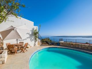 Luxury Seaside Villa w/Pool on Hvar Island - Island Hvar vacation rentals
