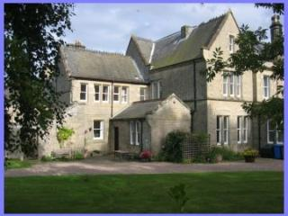 Bluebell Cottage - self catering accommodation - Whittingham vacation rentals