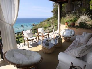 Unique Beach House in Glyfada- Corfu - Corfu vacation rentals