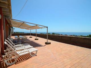 ComeinSicily -Giardini Naxos-2 bedroom apt seavie - Giardini Naxos vacation rentals