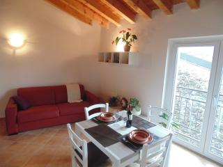 1 bedroom Apartment with Internet Access in Magugnano - Magugnano vacation rentals