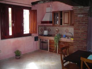 Bright 2 bedroom Iglesias Condo with Internet Access - Iglesias vacation rentals