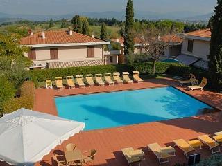 2 bedroom Condo with Internet Access in Impruneta - Impruneta vacation rentals