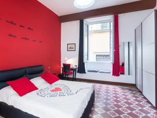Huge studio in the Heart of Florence - Florence vacation rentals