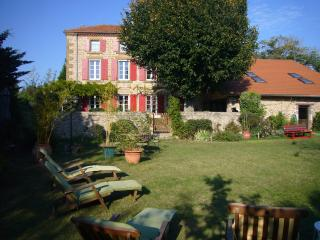 1 bedroom Guest house with Internet Access in Tain-l'Hermitage - Tain-l'Hermitage vacation rentals