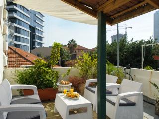 Villa Vilina Vacation Apartments in Neve Tzedek - Tel Aviv vacation rentals