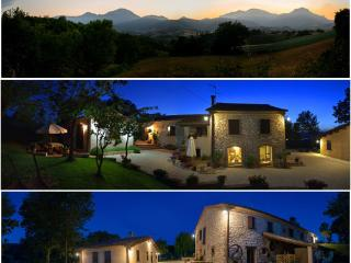 Cozy 3 bedroom Condo in Sassoferrato - Sassoferrato vacation rentals