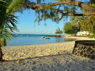 Beach House and Tropical Garden in Mauritius - Roches Noire vacation rentals