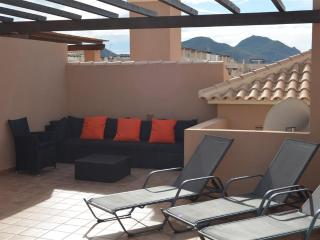 Long Term Rental - 5208 - Arona 2 - Mar de Cristal vacation rentals